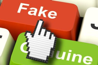 Stop Fake News From Faking You and Your Brand Out